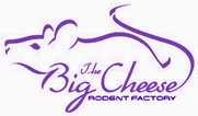 The Big Cheese Rodent Factory